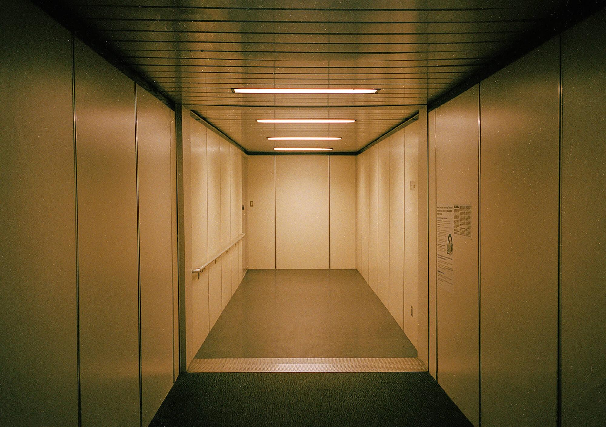 Dan Morgan boarding plane to san Fransisco golden corridor photography the south west collective