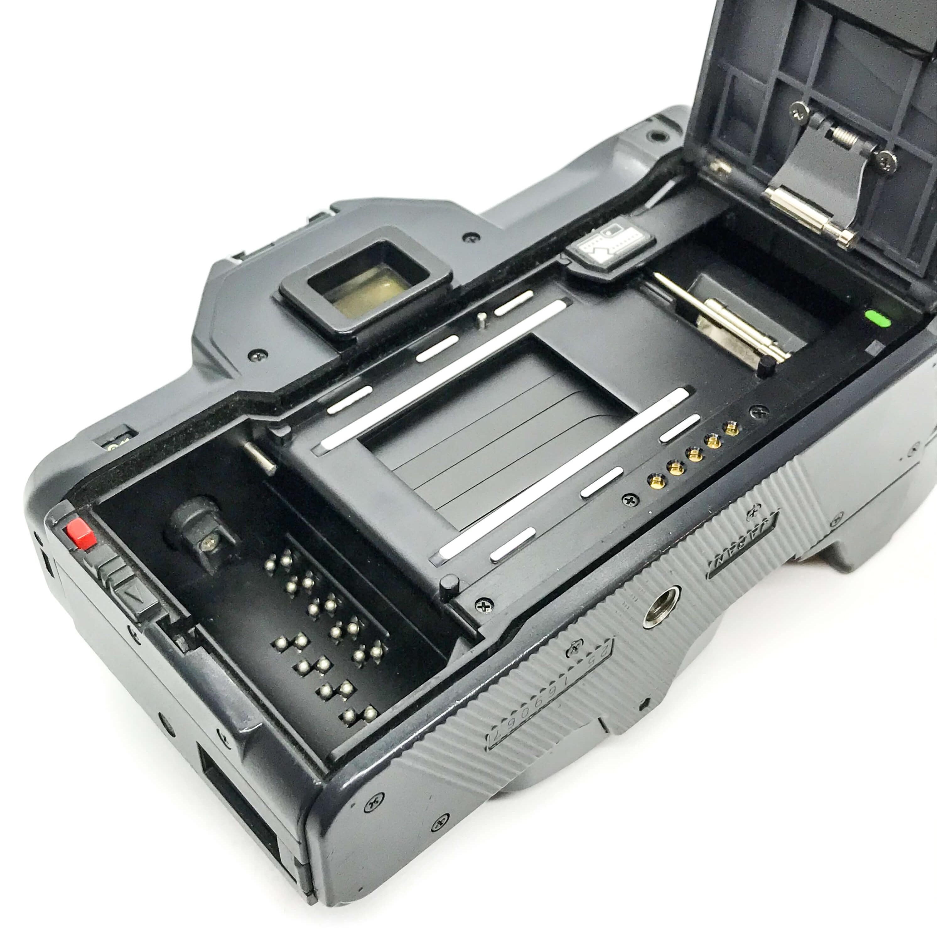 Ricoh XR-X Film SLR Camera
