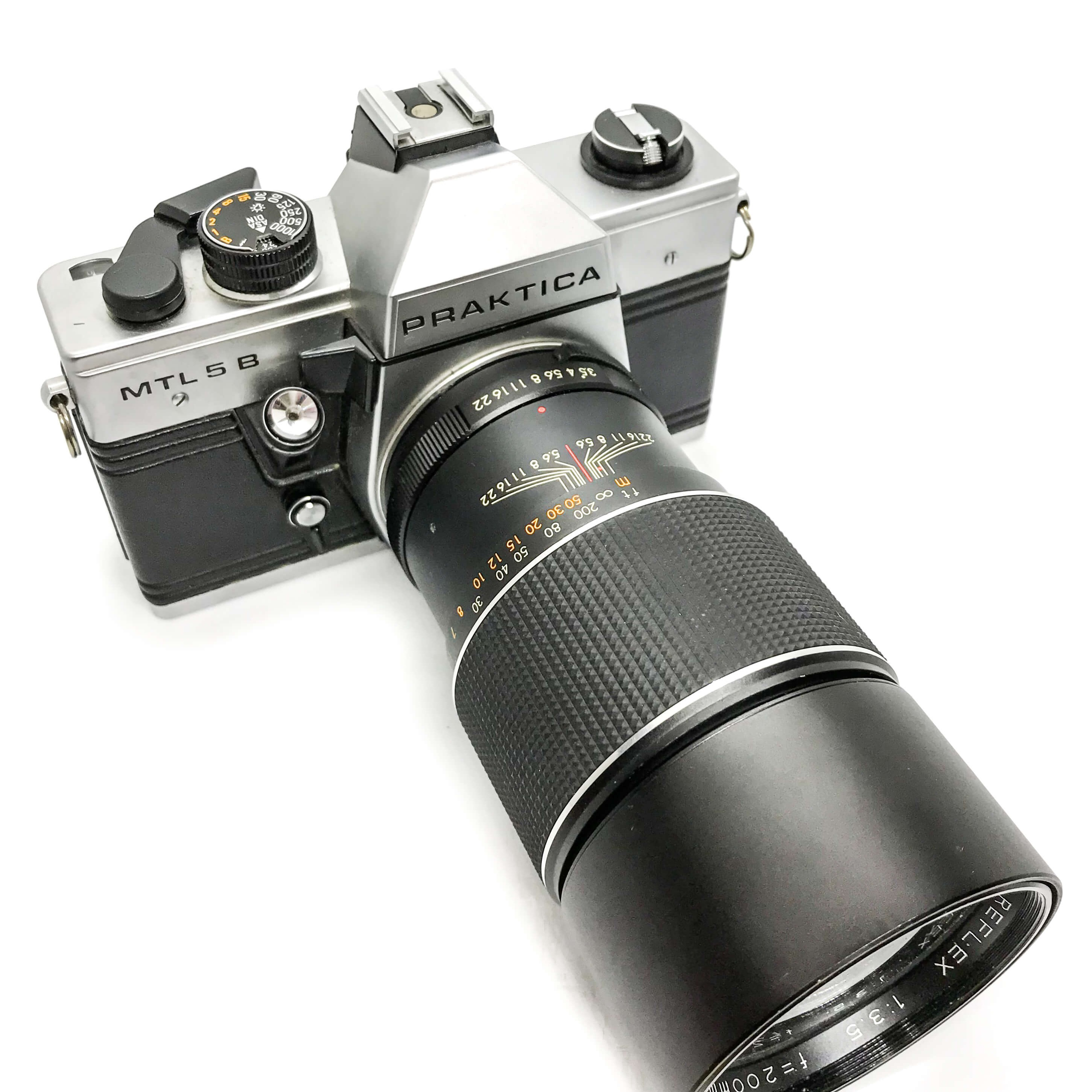 Cameras Archives | The South West Collective of Photography