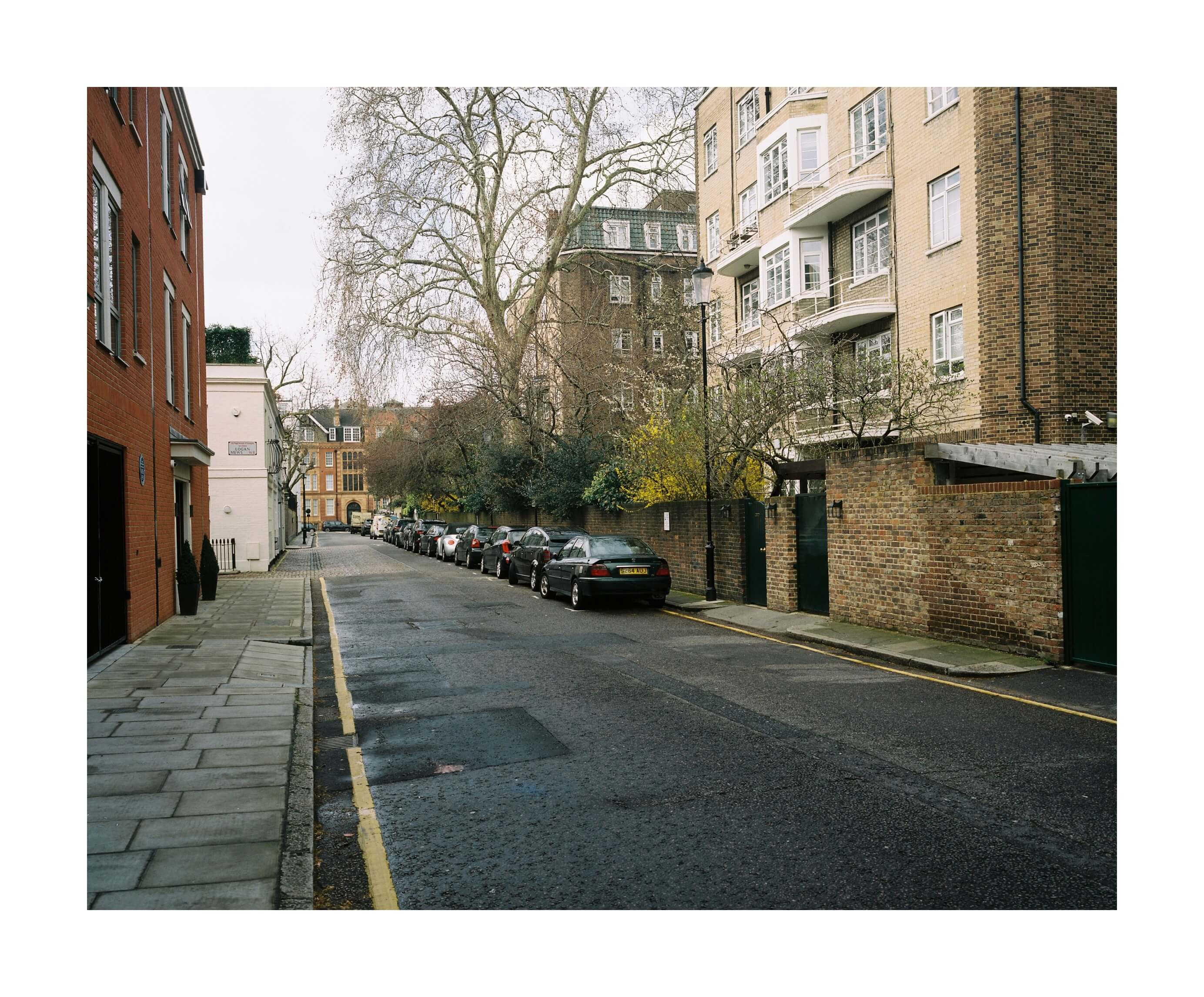 The South West Collective of photography Archie wells another scene of a London stabbing