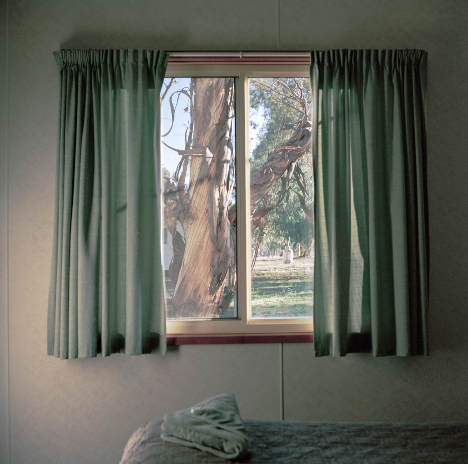 Ioanna Sakeelaraki - Everything I Remember Forgetfully the south west collective of photography light through windows