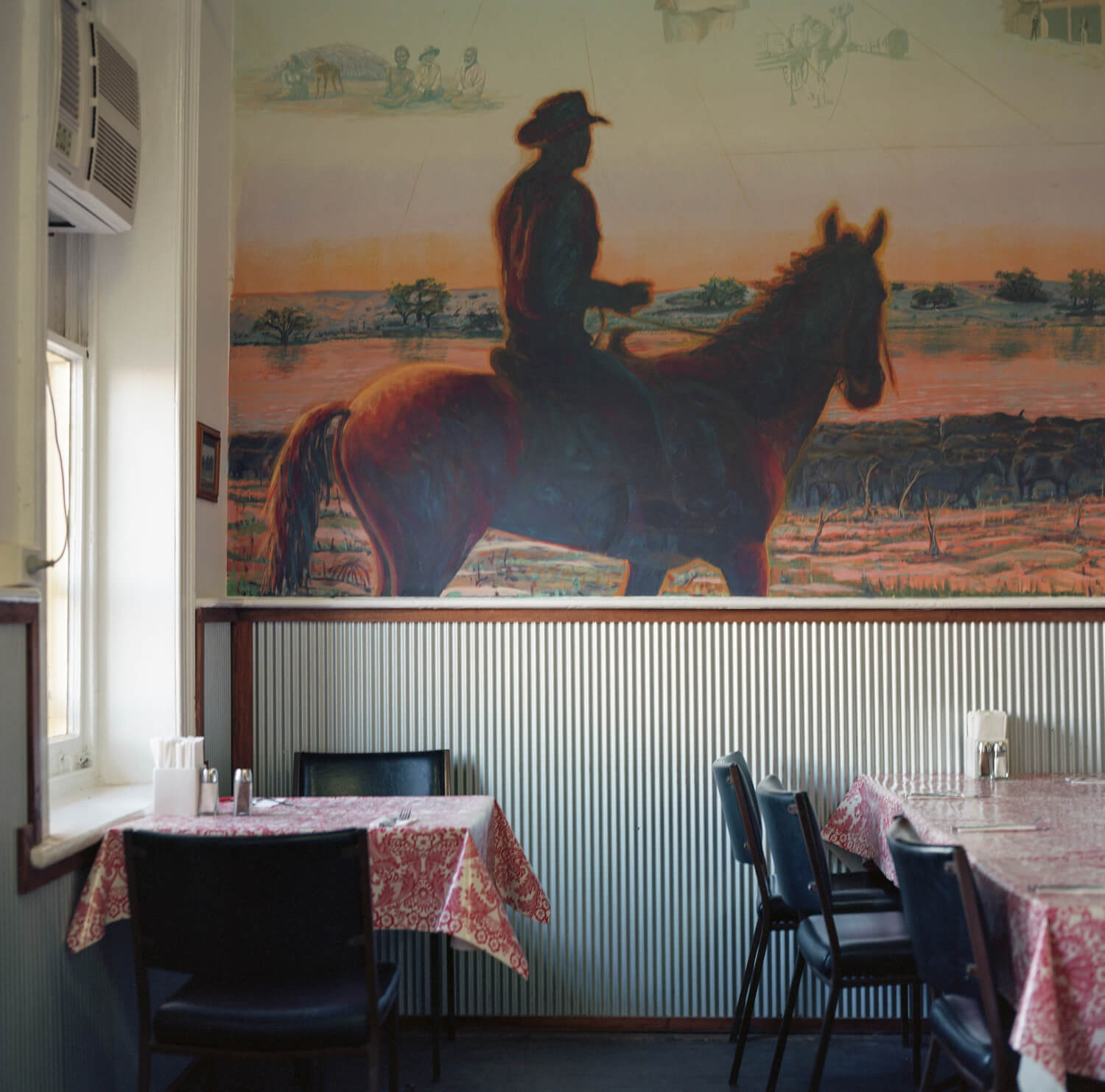 Ioanna Sakeelaraki - Everything I Remember Forgetfully the south west collective of photography nice light cafe