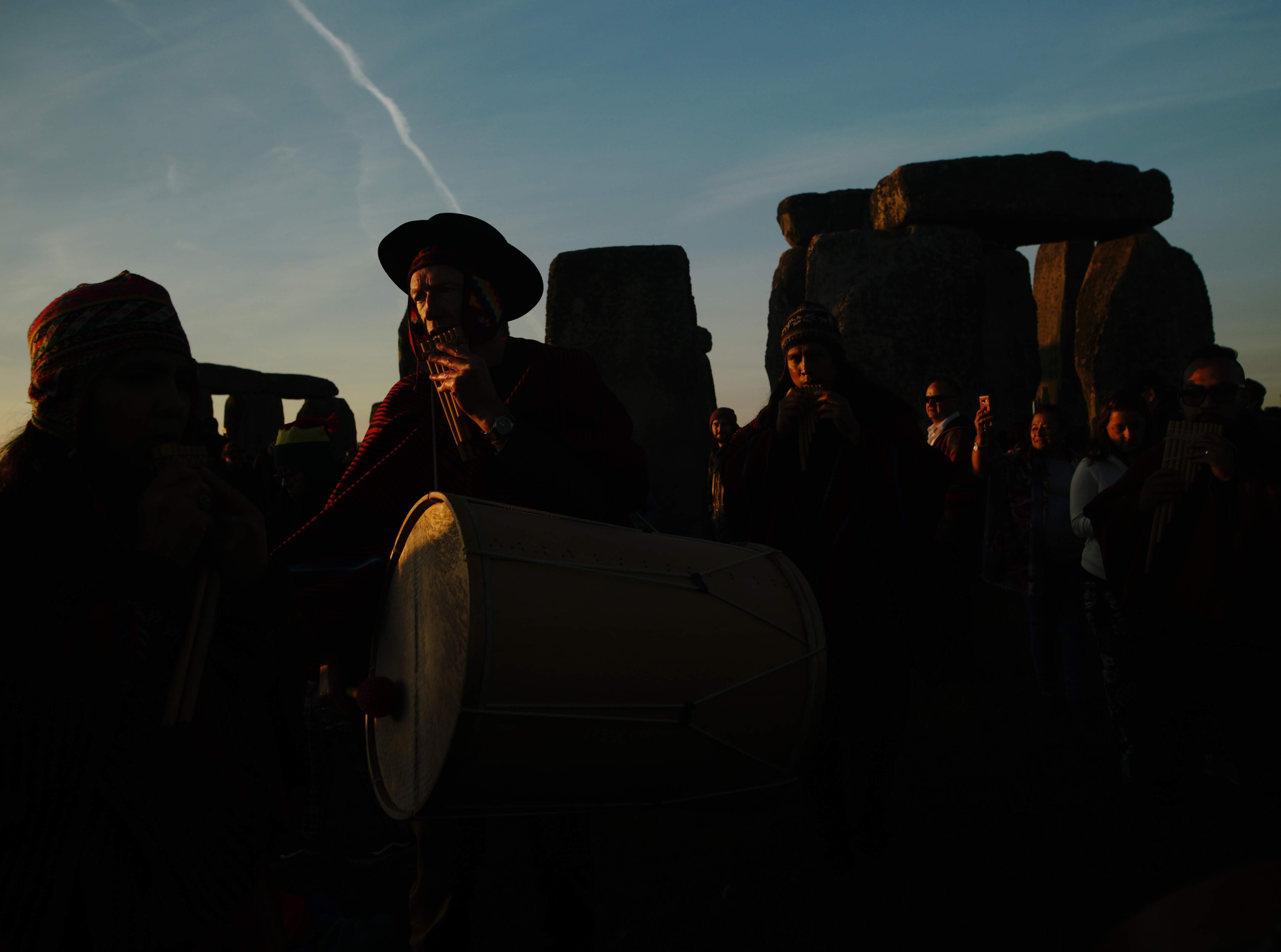 ana paganini stonehenge Summer and Winter Solstices the south west collective of photography sunset