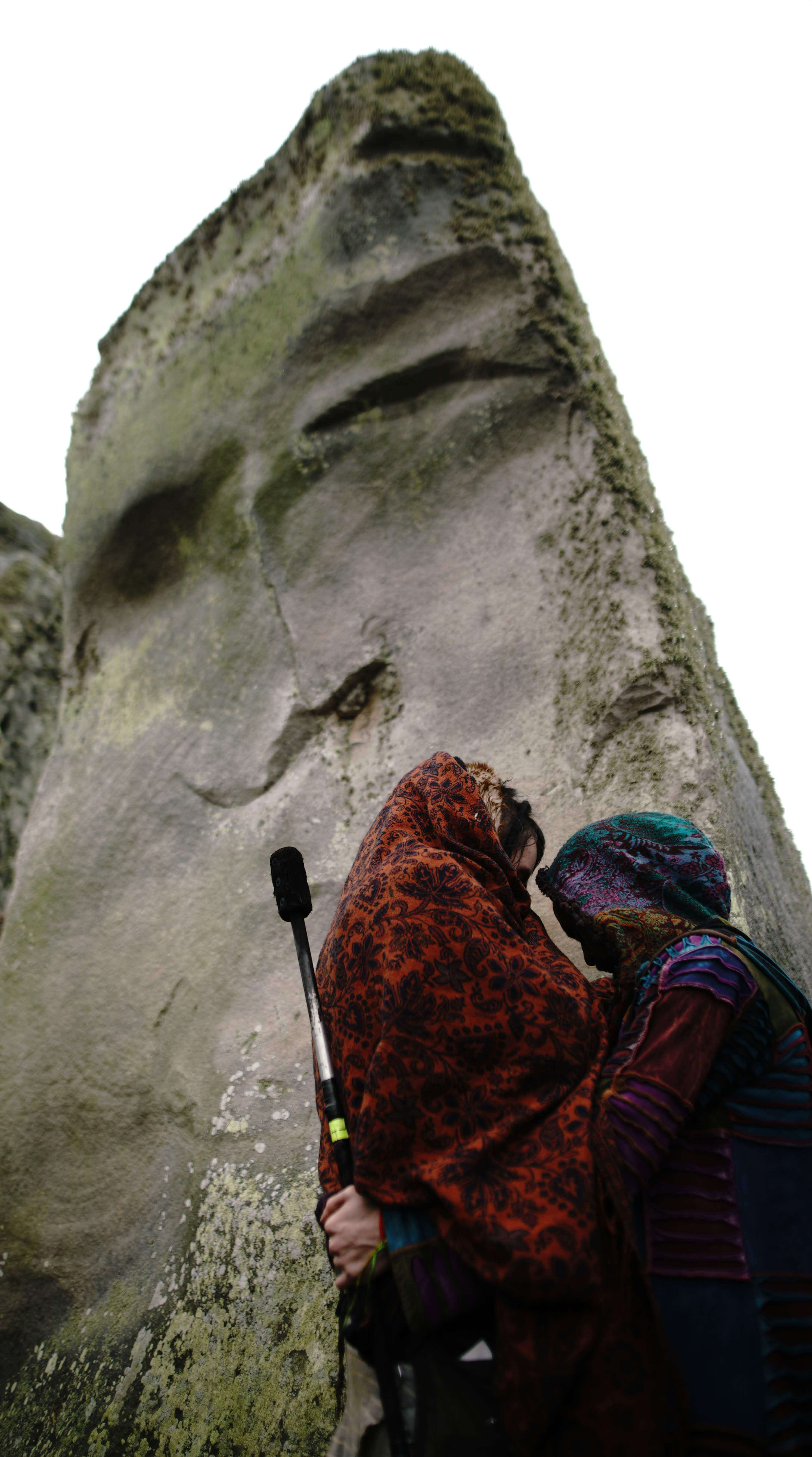 ana paganini stonehenge Summer and Winter Solstices the south west collective of photography couple at stonehenge