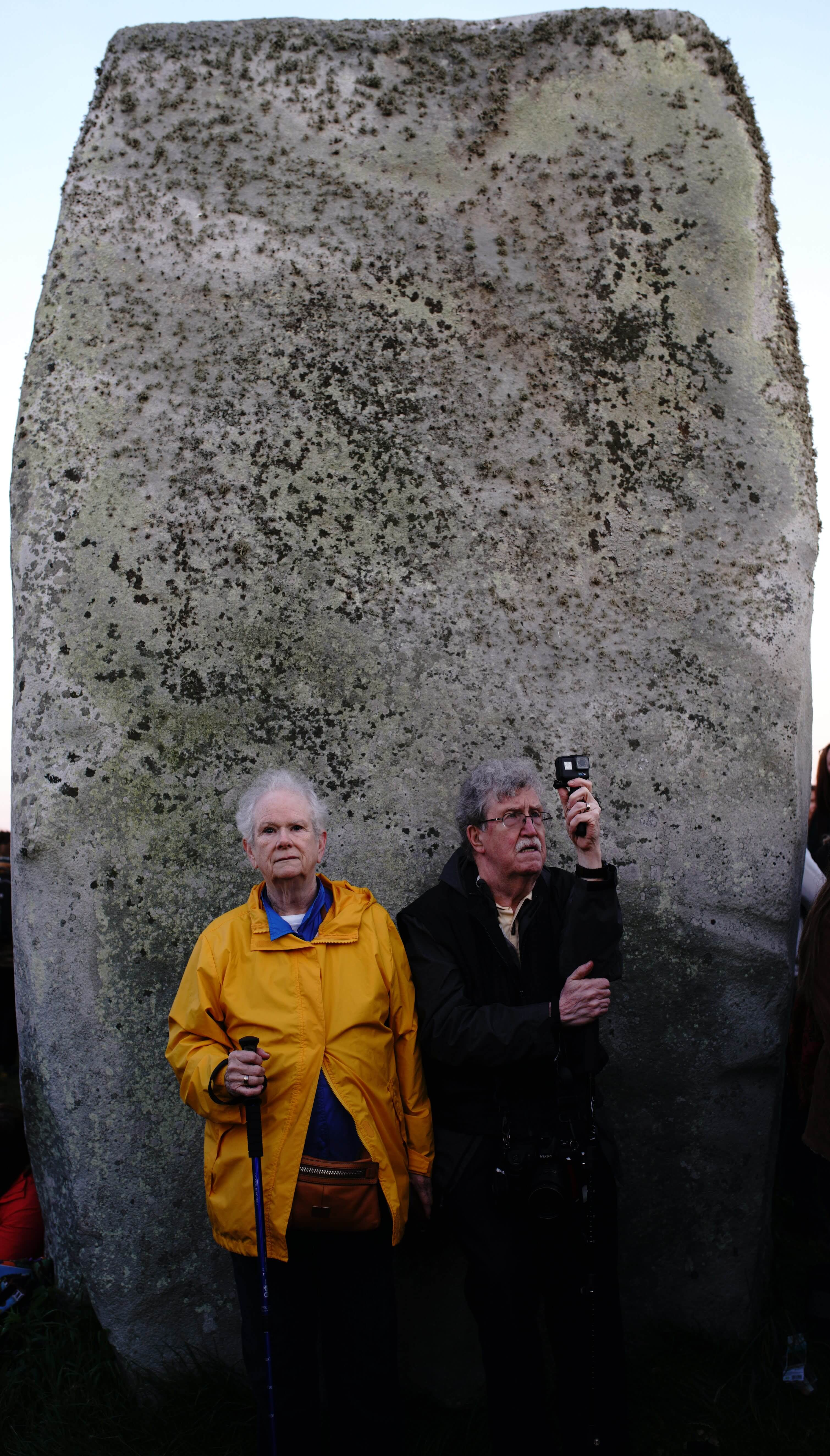 ana paganini stonehenge Summer and Winter Solstices the south west collective of photography old man at stonehenge