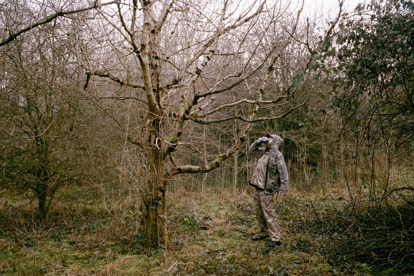 Dan Wood Pove The Great the south west collective of photography ltd slingshot