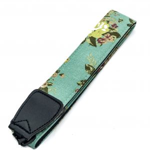 Beautiful Floral Camera Strap for Nikon, Canon, Sony etc The South West Collective of Photography Ltd