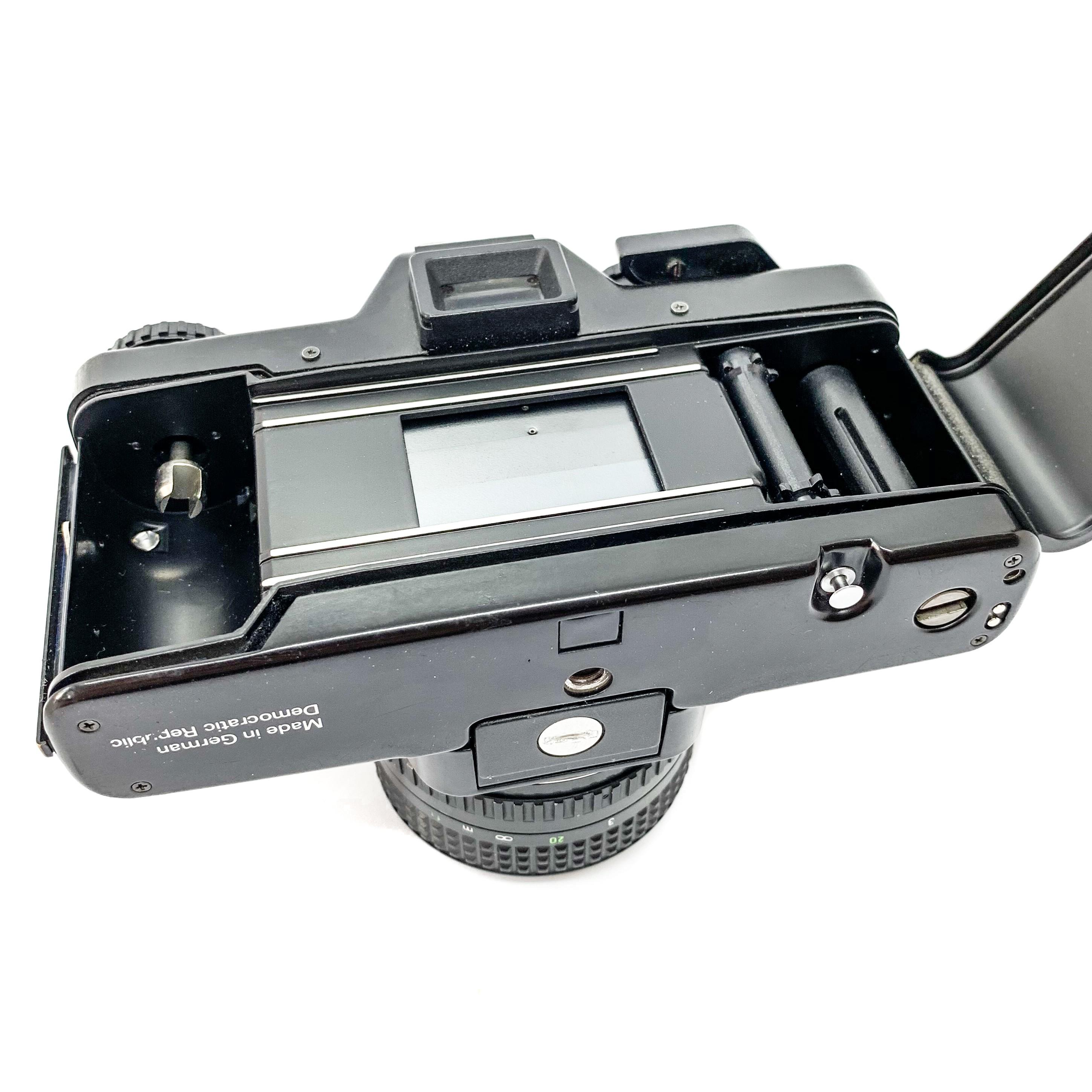 Praktica bca 35mm film camera