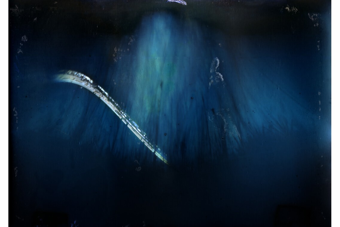 Al Brydon Solargraphs the south west collective of photography ltd