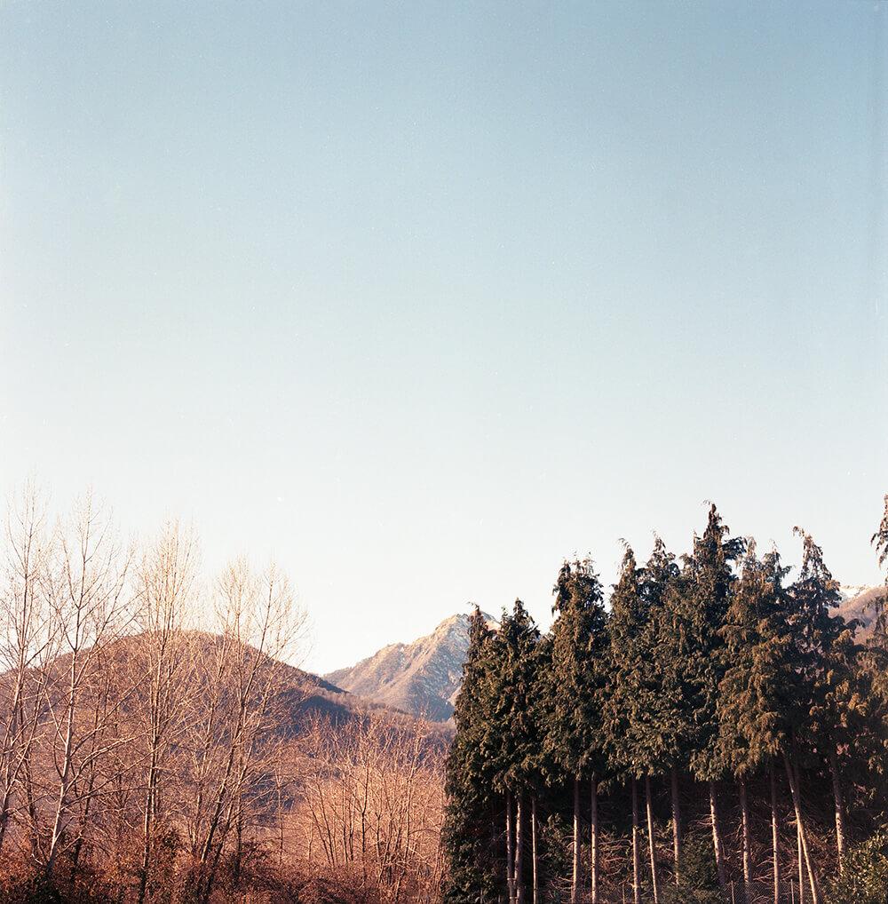 Giulia Simonotti SIAMO TUTTI ALPINI the south west collective of photography landscape of mountains
