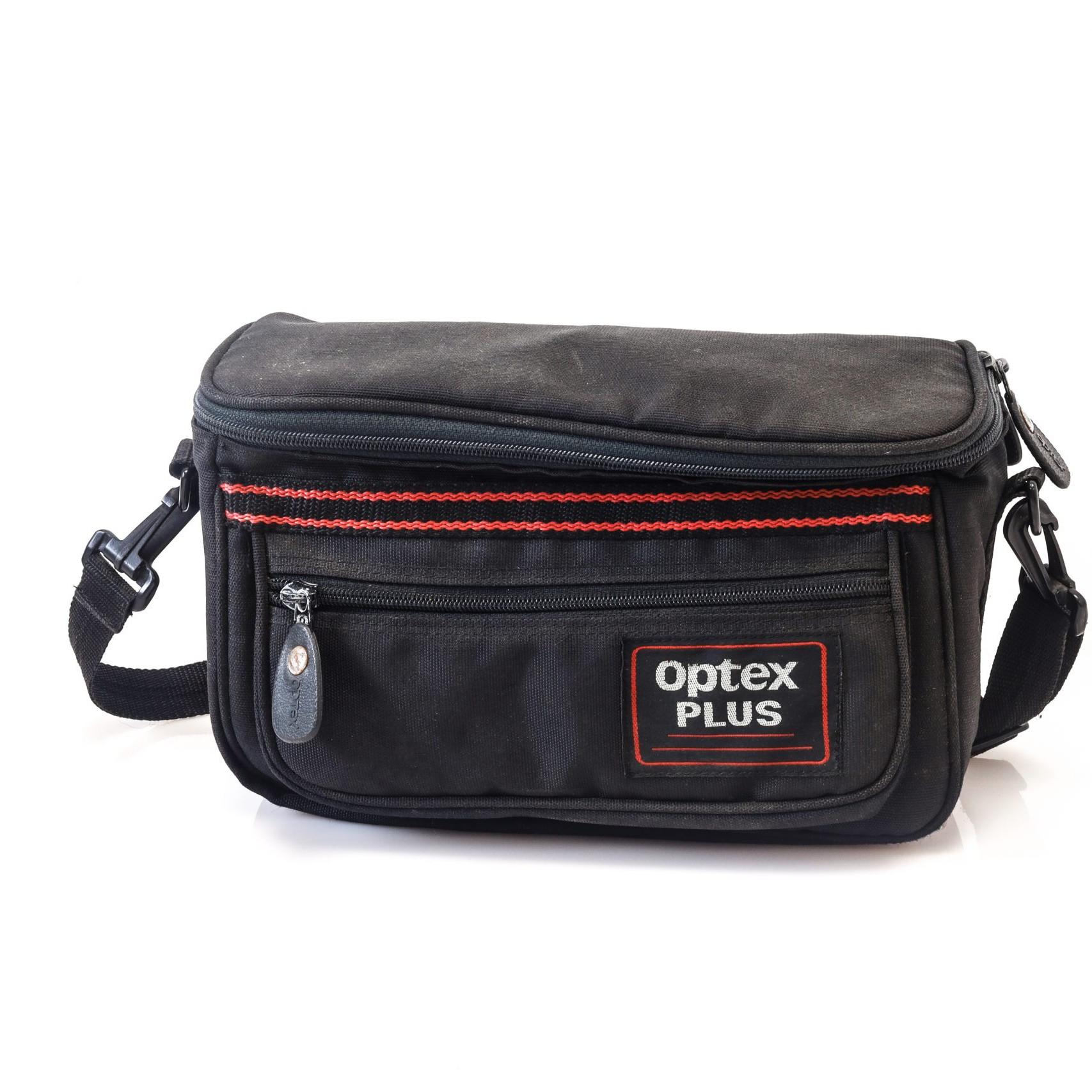 Fantastic Optex Plus Retro Camera Bag