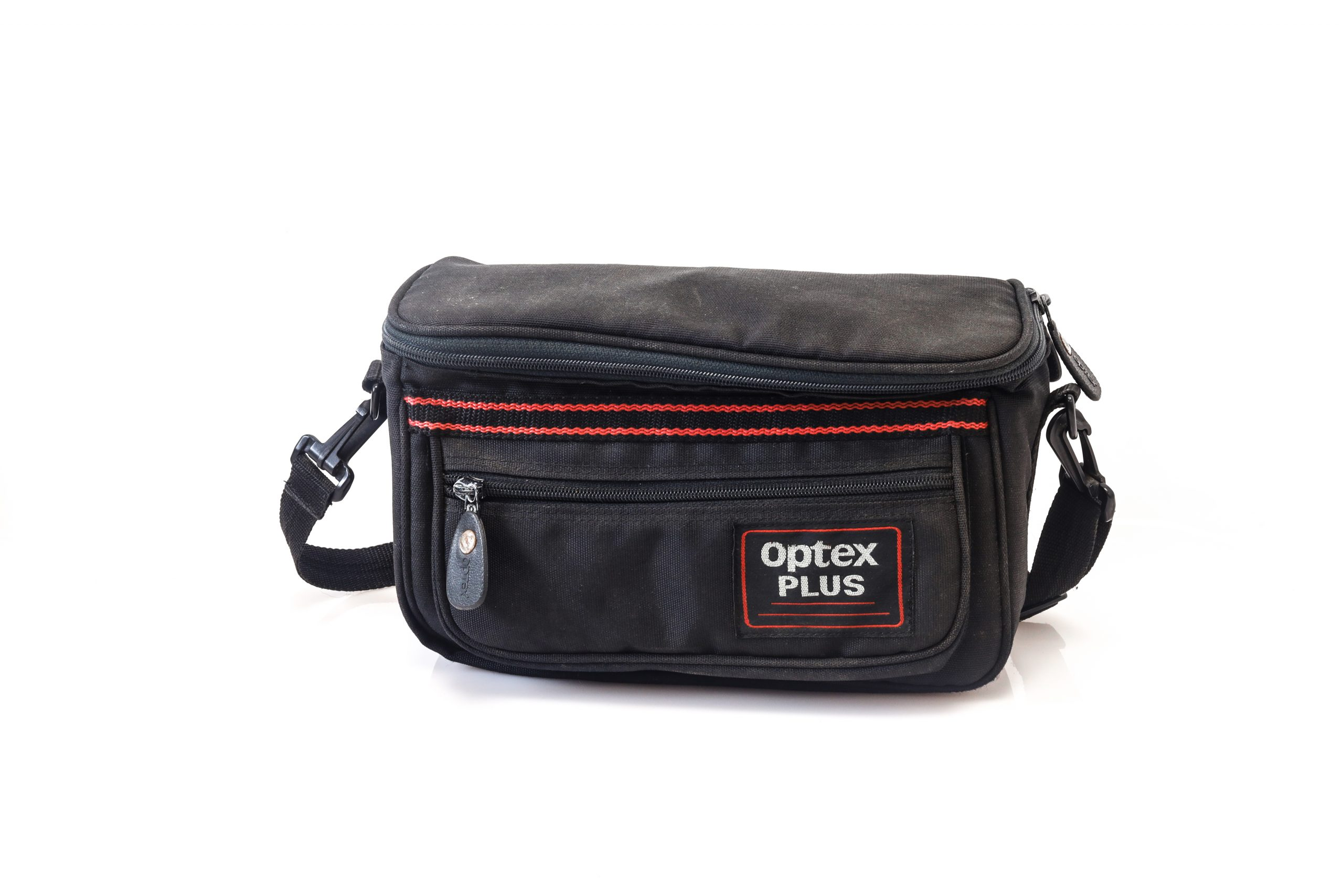 Fantastic Optex Plus Retro Camera Bag