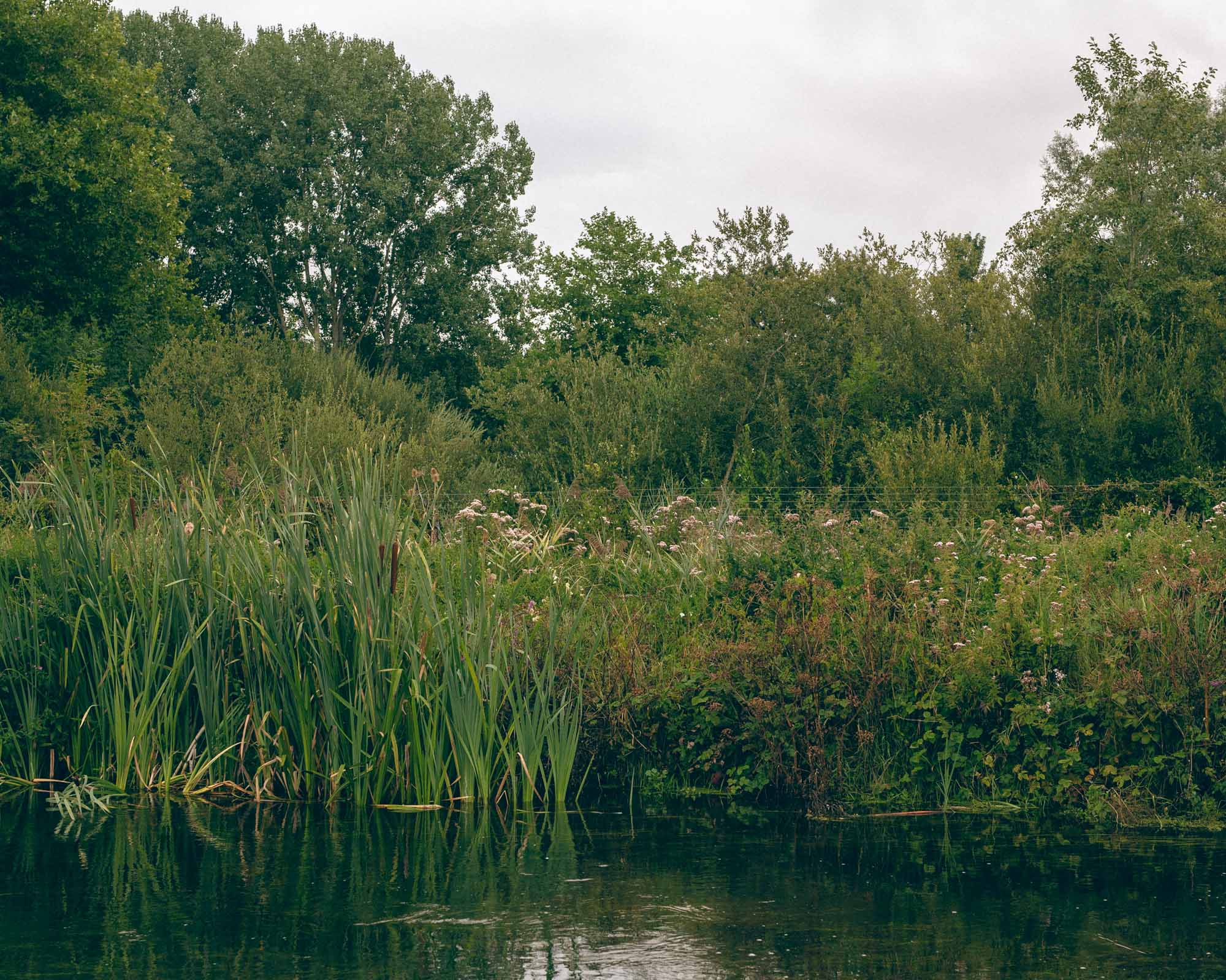 Christopher Lanaway - This Vale of Itchen the south west collective of photography