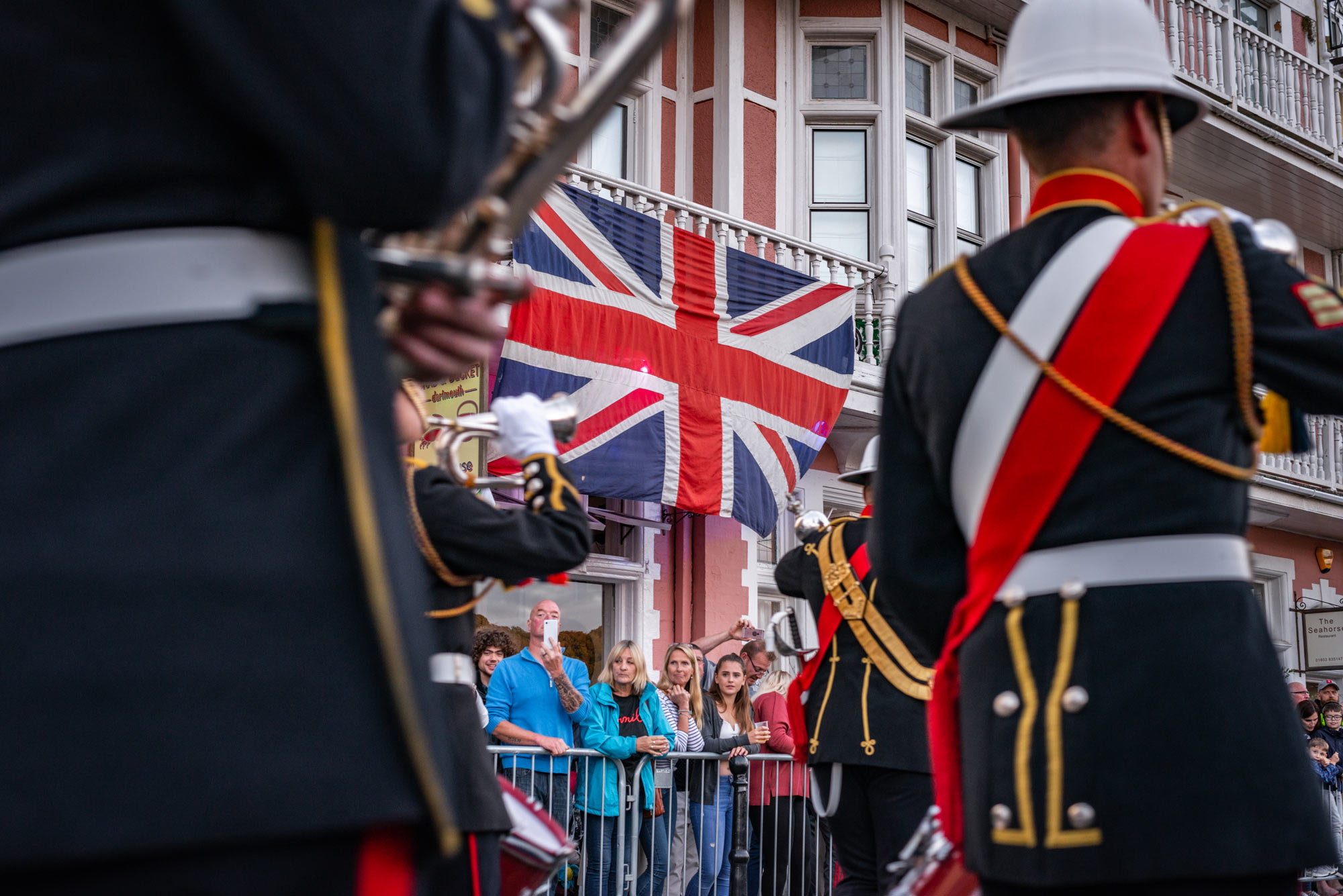 Dartmouth Royal Regatta 2019
