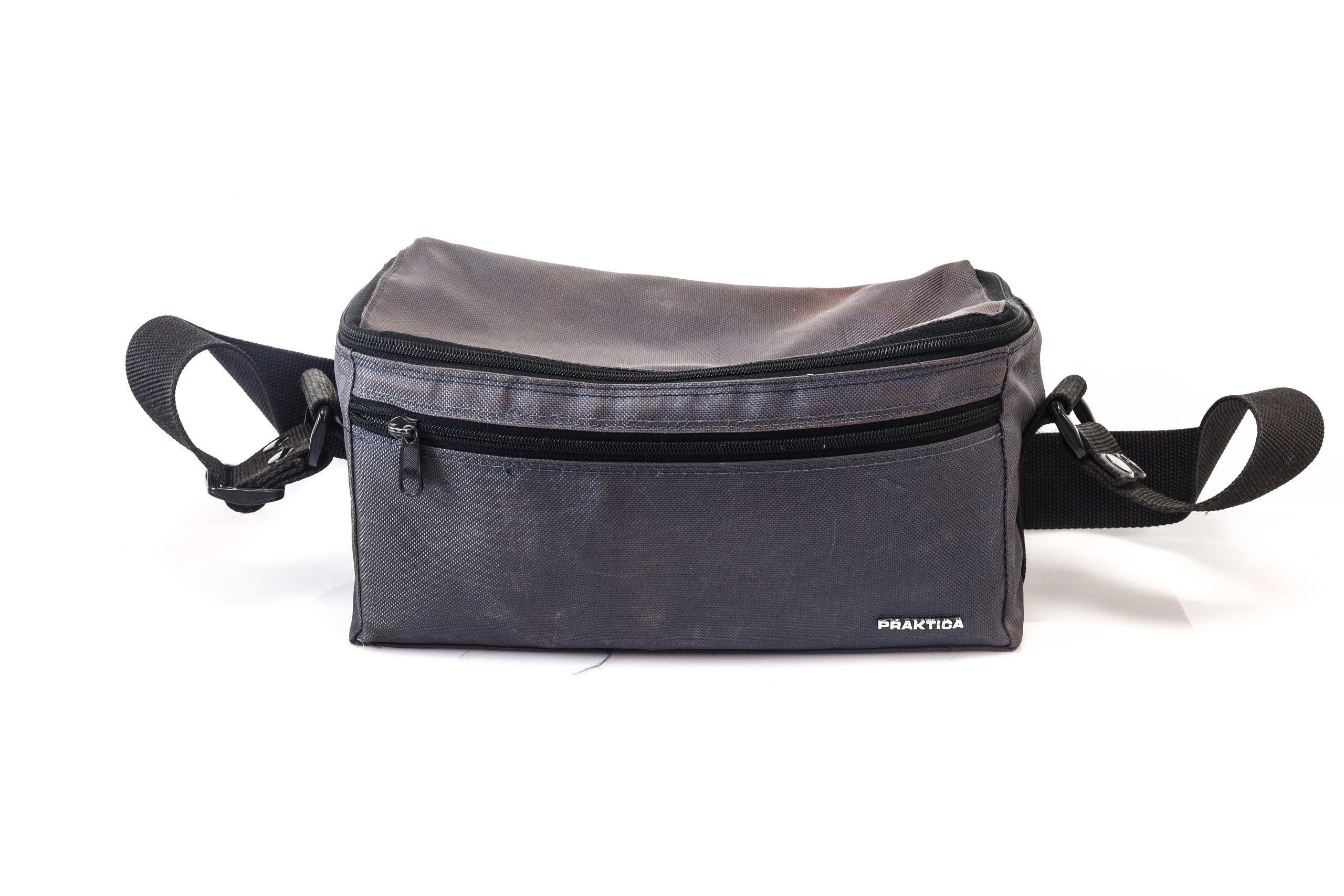 Preowned Vintage Praktica Camera Bag