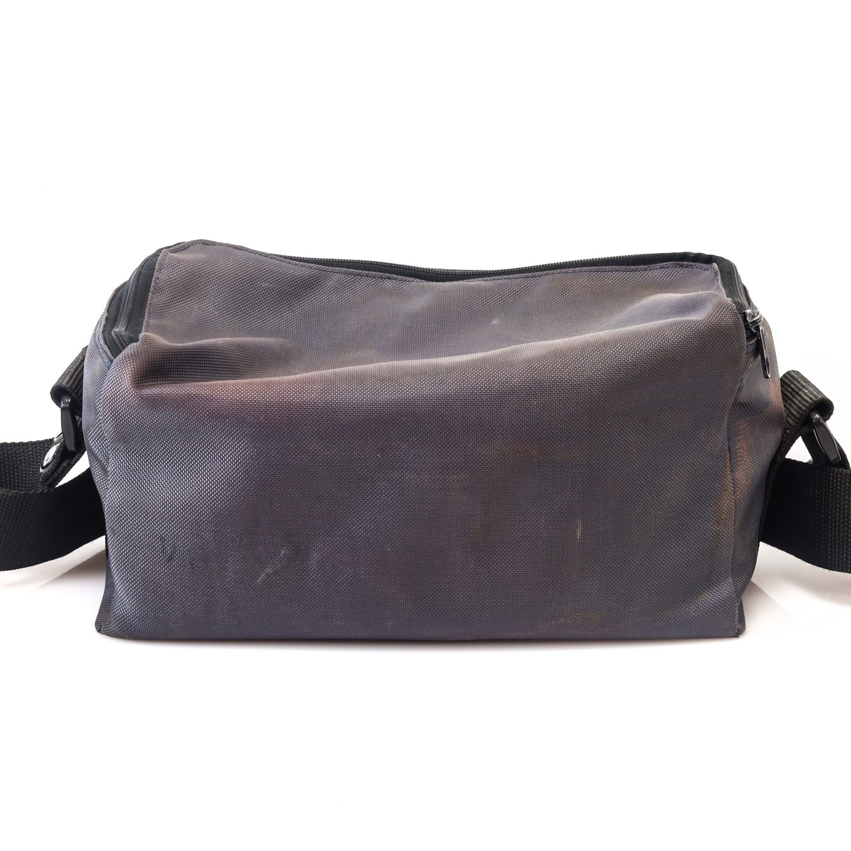 Preowned Vintage Praktica Camera Bag