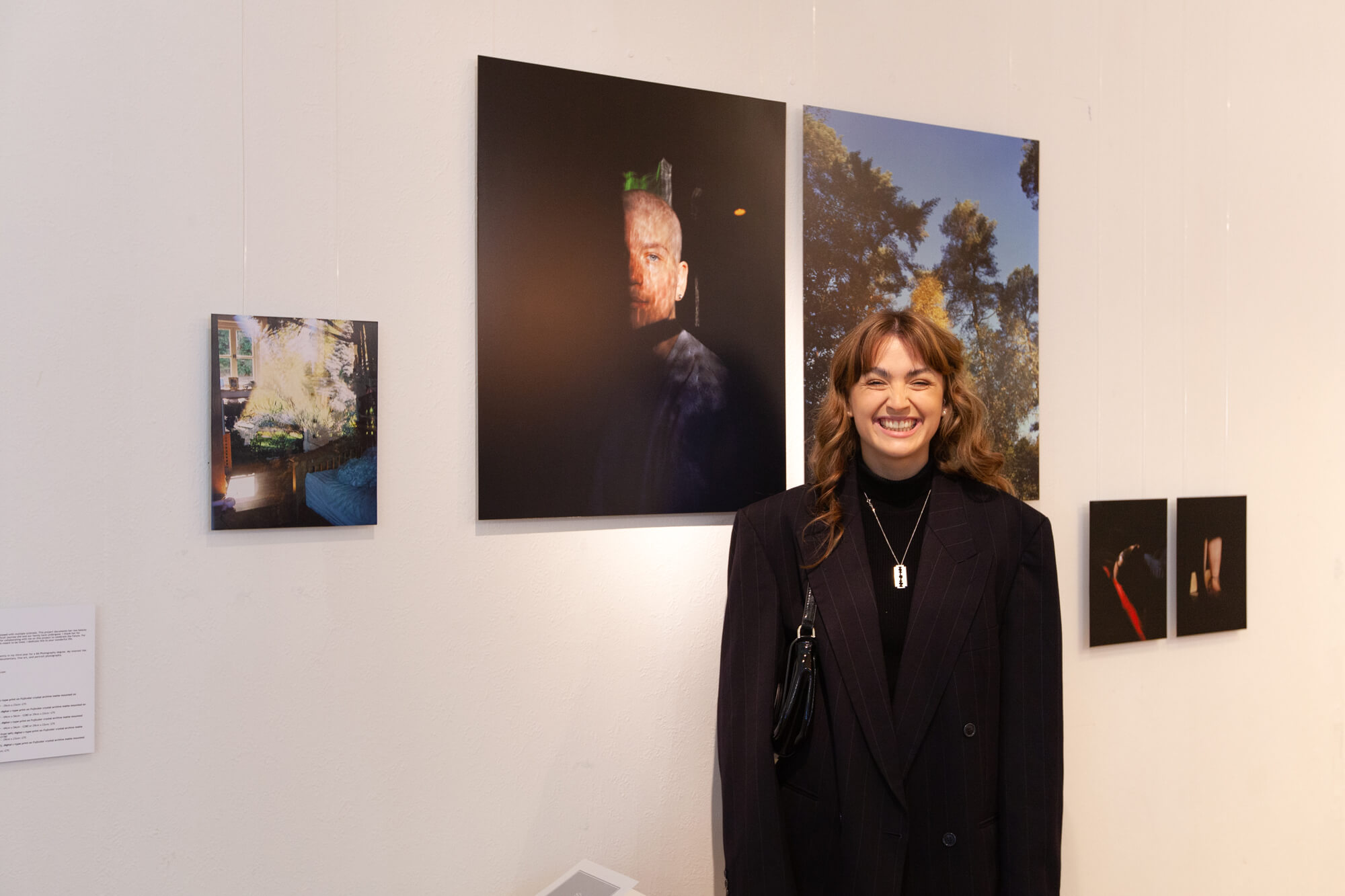 The South West Collective of photography visual storytelling photography exhibition Sapphire Stewart
