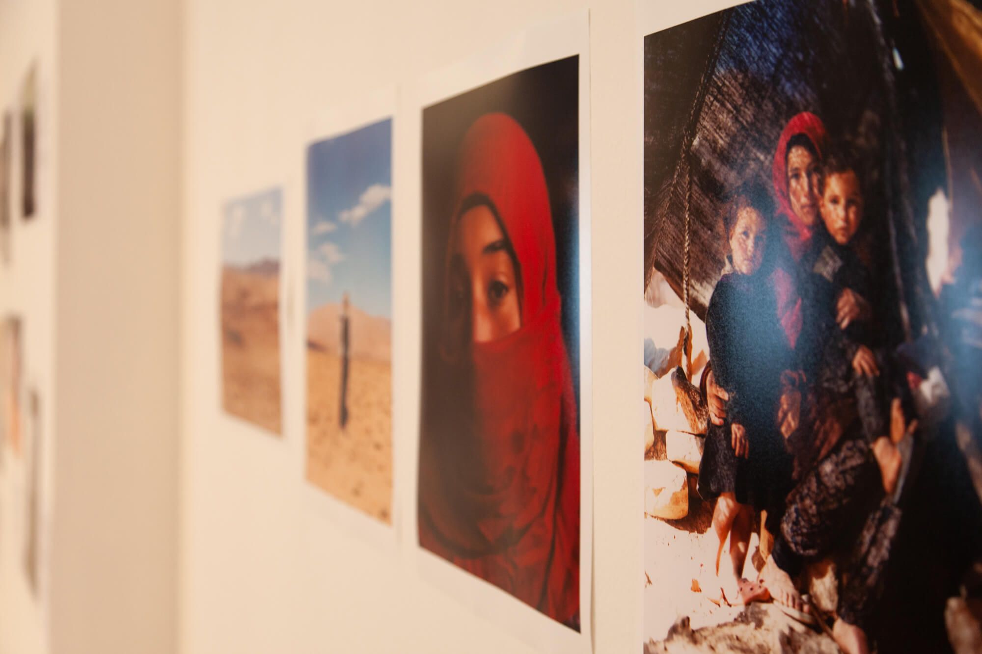 The South West Collective of photography visual storytelling photography exhibition