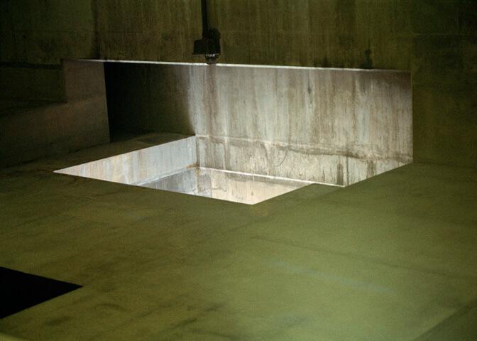 Skaidrė Rudokaitė - Ambivalence trap doors open the south west collective