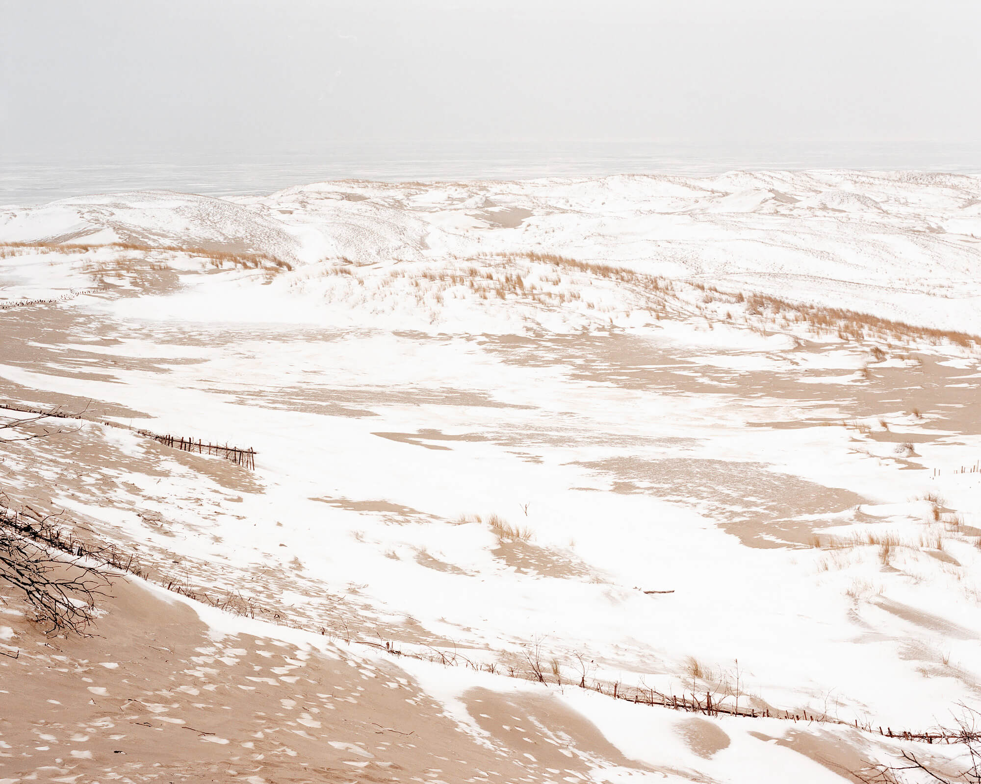 Tadas Kazakevicius - Between Two Shores the south west collective of photography ltd snow covered mountain