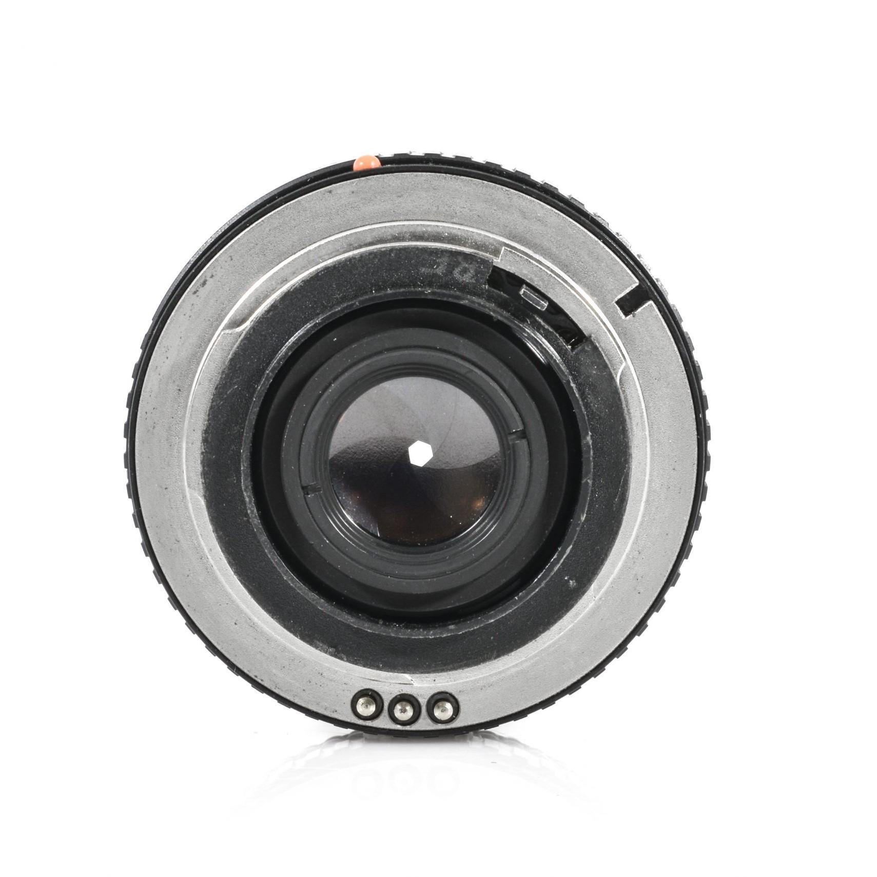 Praktica Pentacon MC F2.4 50mm Lens the south west collective of photography