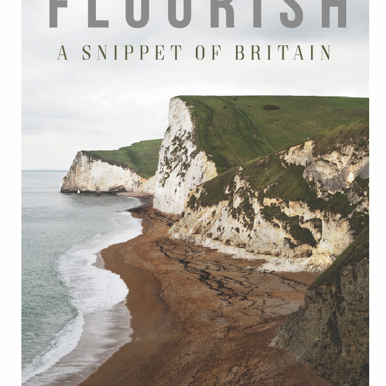 Magazine Flourish - Volume 2 - A Snippet of Britain the south west collective of photography