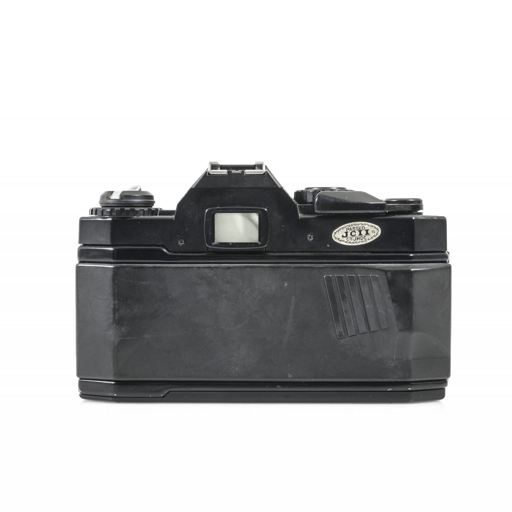 Miranda Ms-3 35mm Film Camera with Miranda 28-70mm F3.5-4.8 Lens