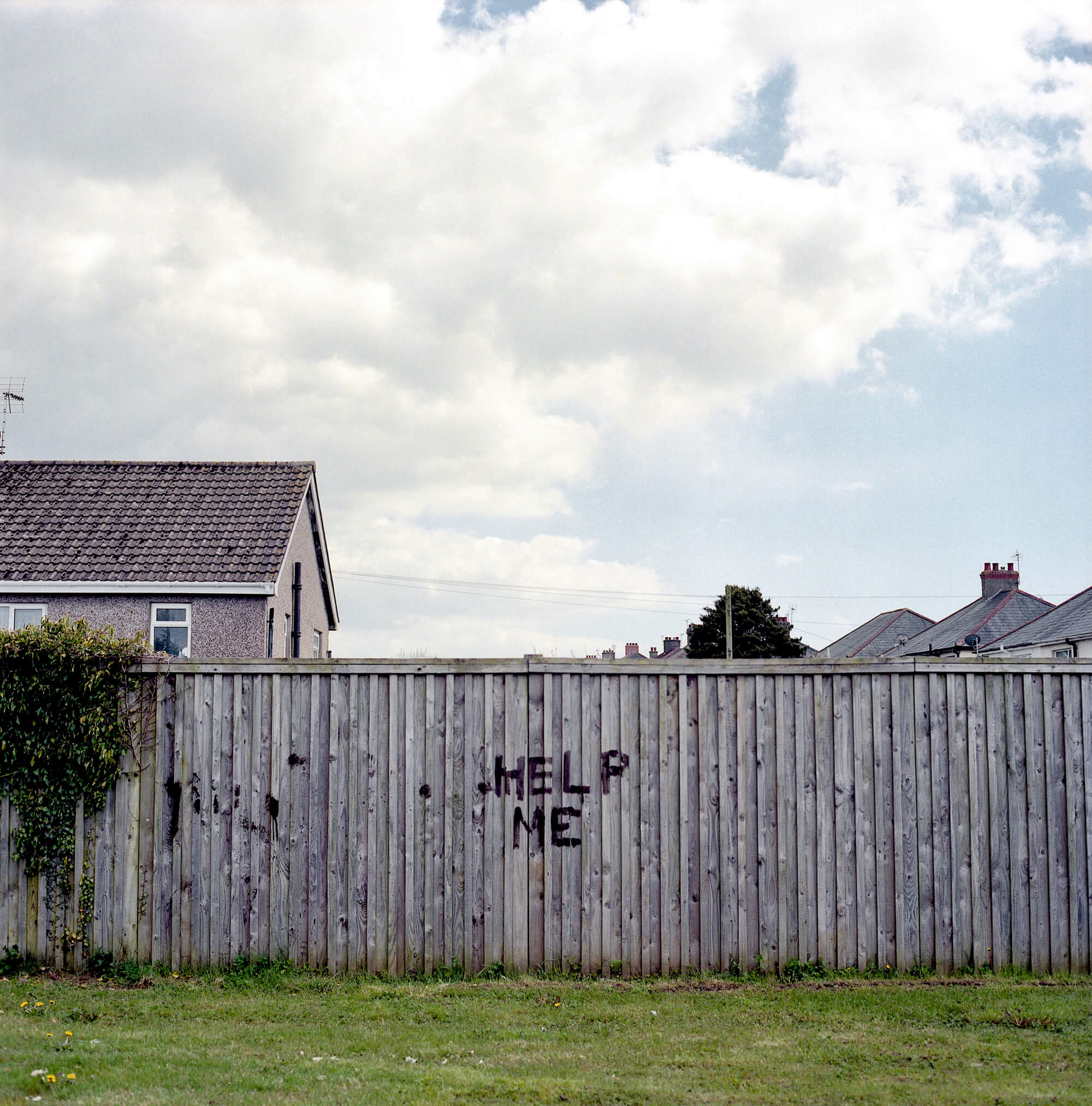 Book Review - Dan Wood 'Suicide Machine' the south west collective of photography